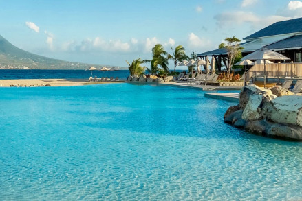 Park Hyatt St Kitts Christophe Harbour