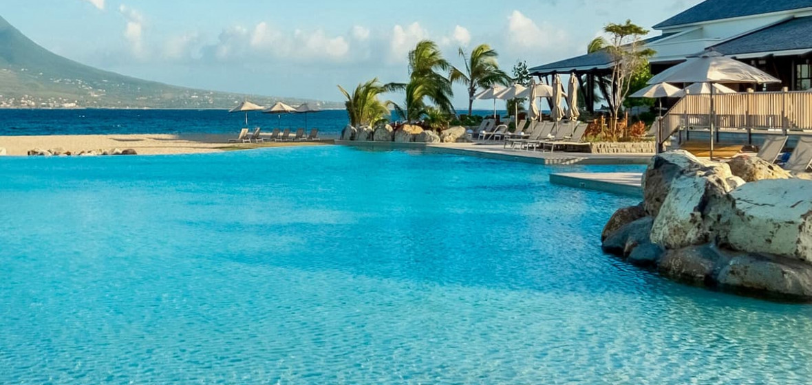 Photo of Park Hyatt St Kitts Christophe Harbour
