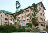 Hotel Ibex