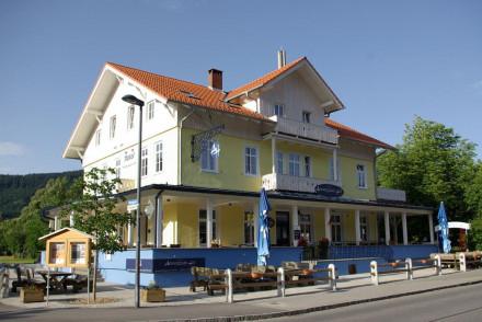 Hotel Ammergauer Hof