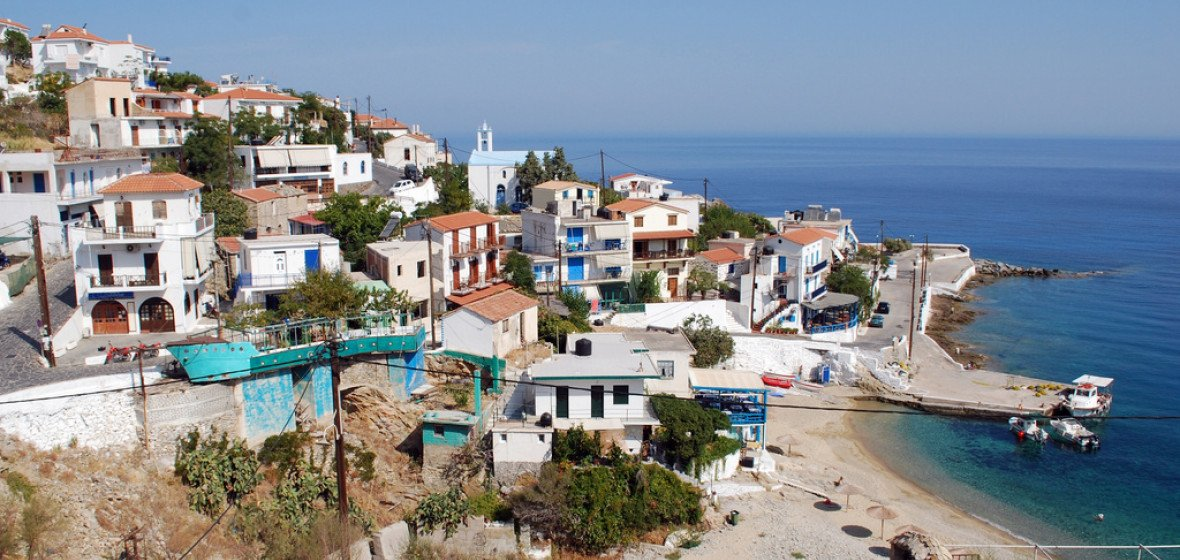 best places to stay in ikaria greece the hotel guru