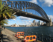 The 7 Best Hotels on Sydney Harbour