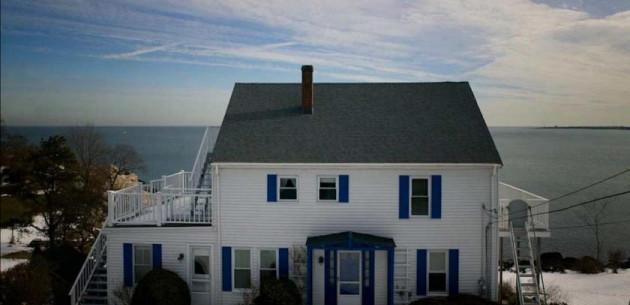 Photo of The Quarterdeck Inn by the Sea