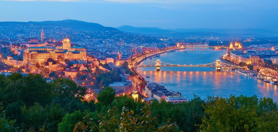 Photo of Hungary
