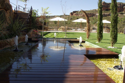 Best places to stay in soria spain the hotel guru - Posada santa quiteria ...
