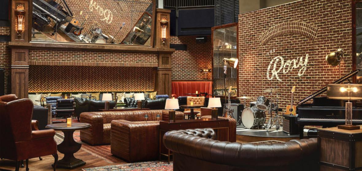 Photo of The Roxy Hotel Tribeca
