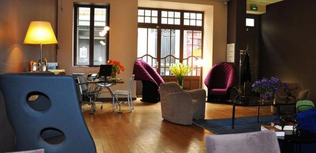 Photo of Hôtel l'Avant Scène