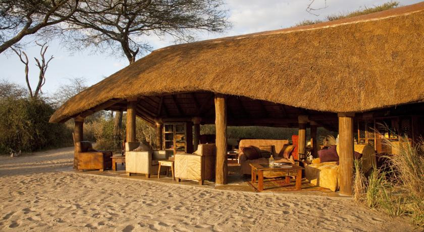 Photo of Oliver's Camp, Tarangire