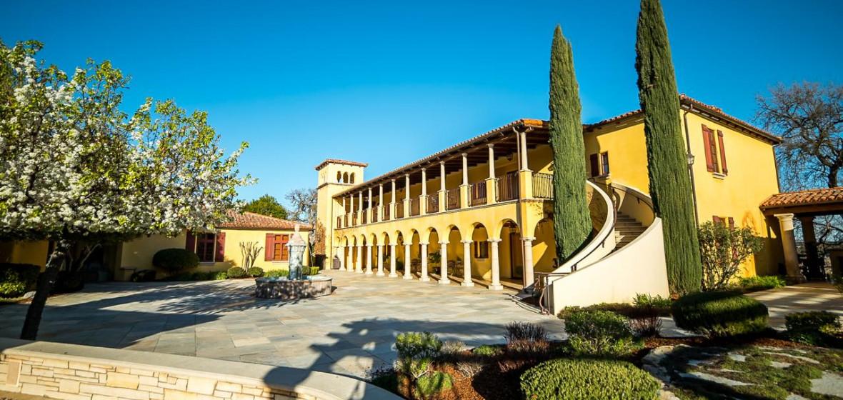 Photo of Calipaso Winery and Inn