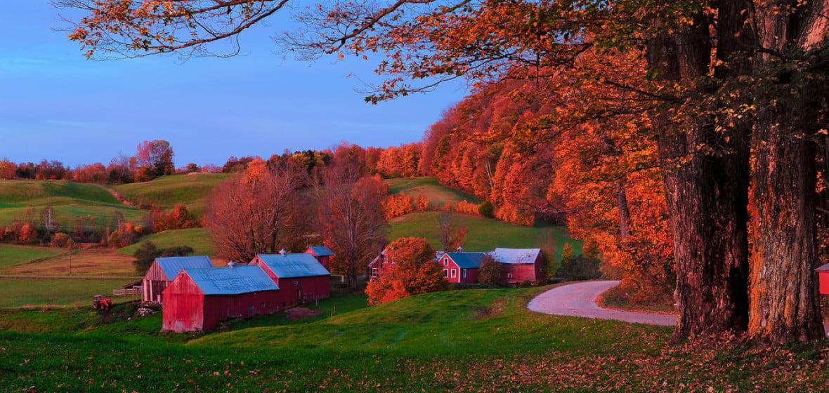 Photo of Vermont