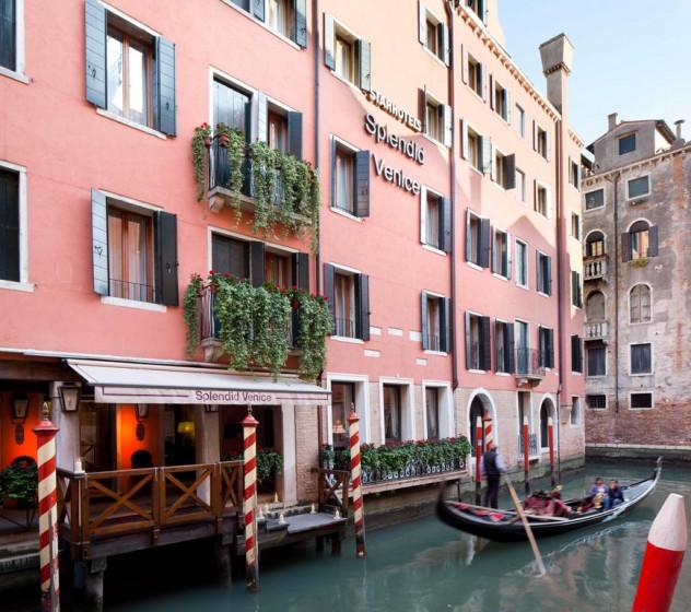 Photo of Splendid Venice