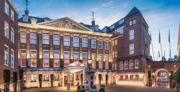 Sofitel Legend Amsterdam The Grand