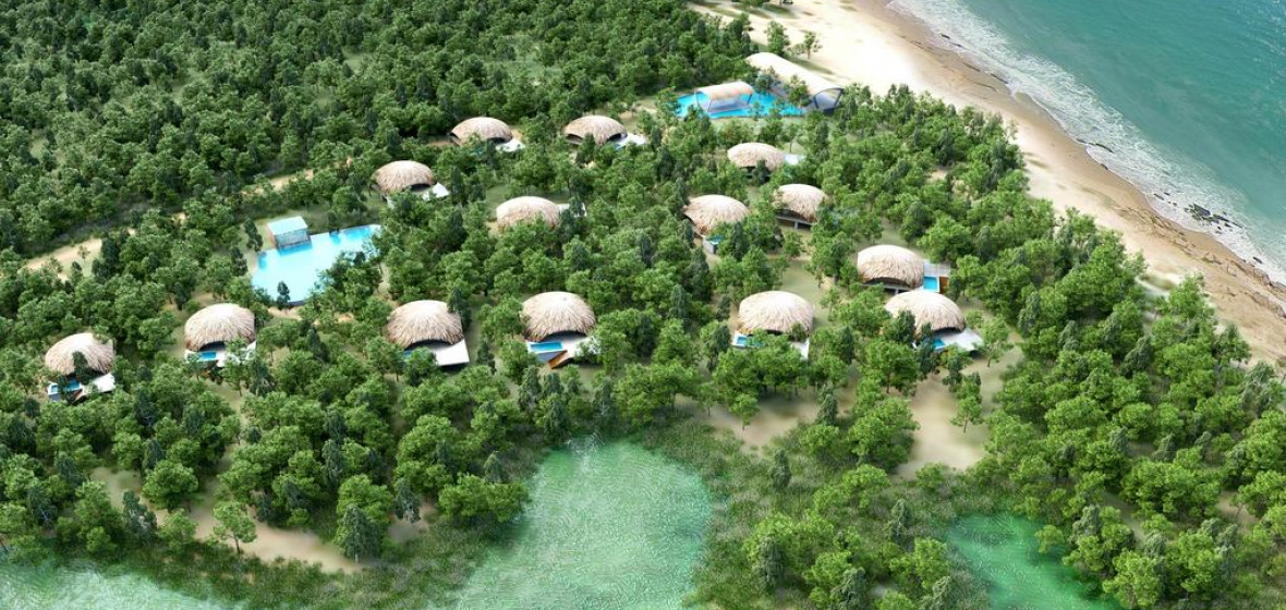 Photo of Chena Huts