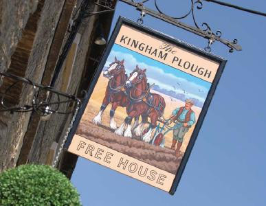 Photo of Kingham Plough
