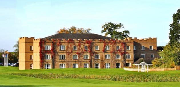 Photo of Ramside Hall Hotel