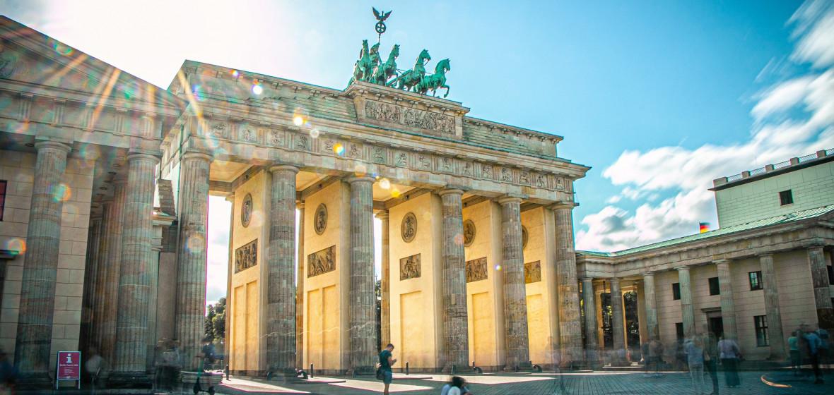 Photo of Berlin
