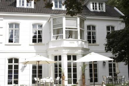 Hotel Hochzeitshaus