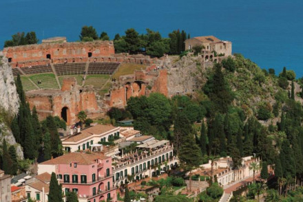 best hotels sicily - photo#15