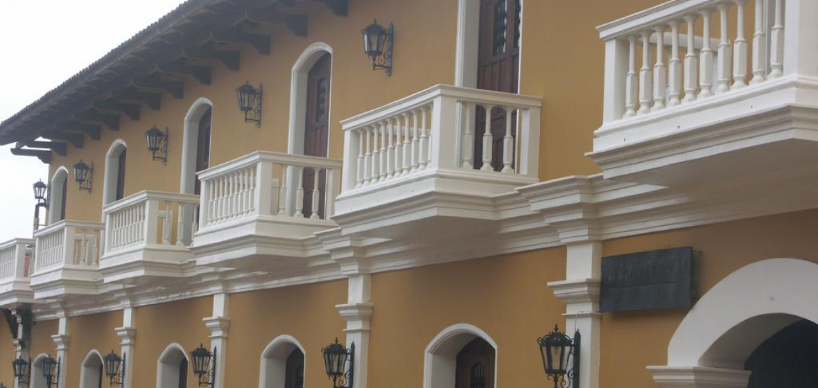 Photo of La Gran Francia Hotel