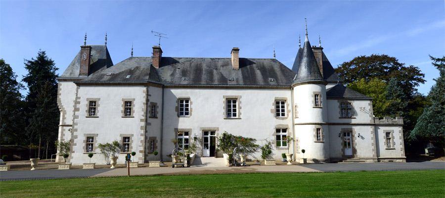 Photo of Chateau du Boisniard