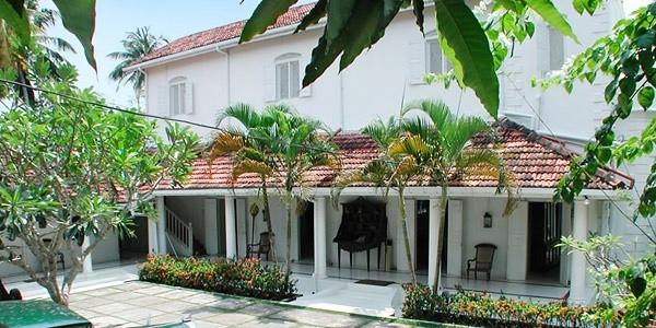 Photo of The Sun House
