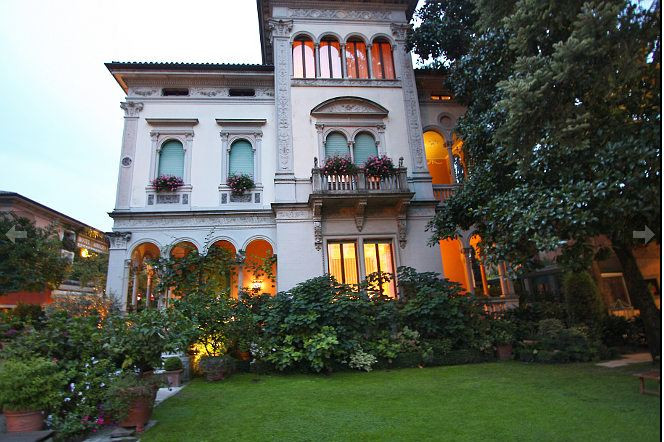 Photo of Villa Abbazia