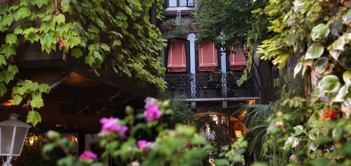 Photo of Hotel Flora, Venice