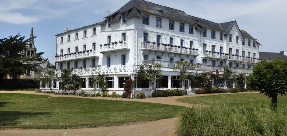 Photo of Grand Hotel des Bains