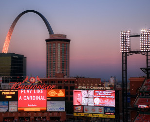 Photo of St Louis
