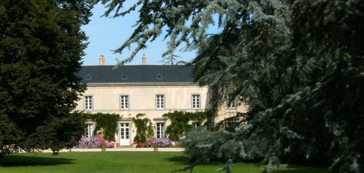 Photo of Chateau de la Marronniere