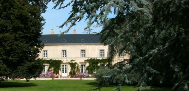 Photo of Chateau de la Marronniere