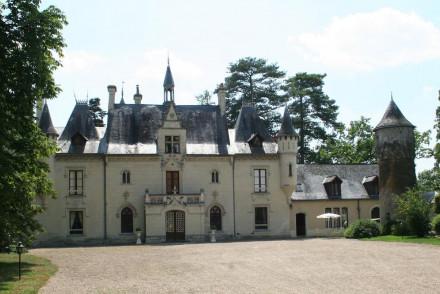 Chateau de Naze