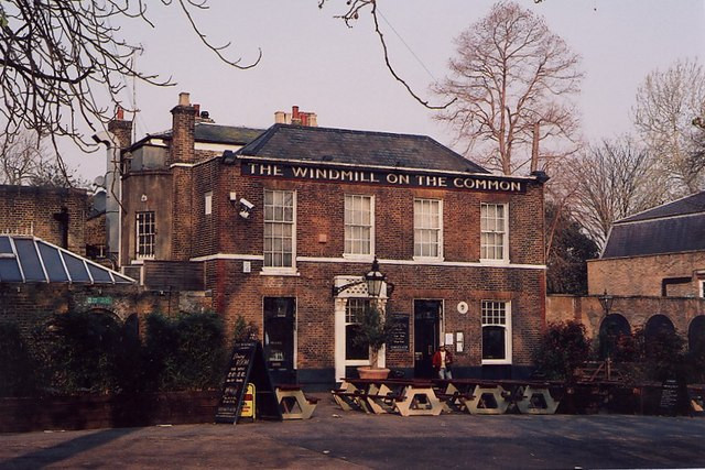 Photo of The Windmill, Clapham