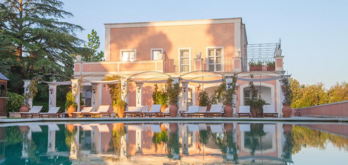 Photo of Relais Villa San Martino