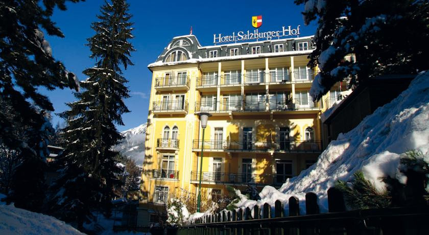 Photo of Hotel Salzburgerhof, Bad Gastein