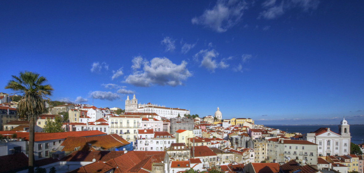 Photo of Portugal