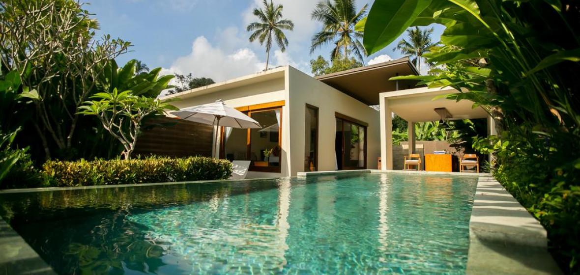 Photo of Senetan Villas & Spa Resort