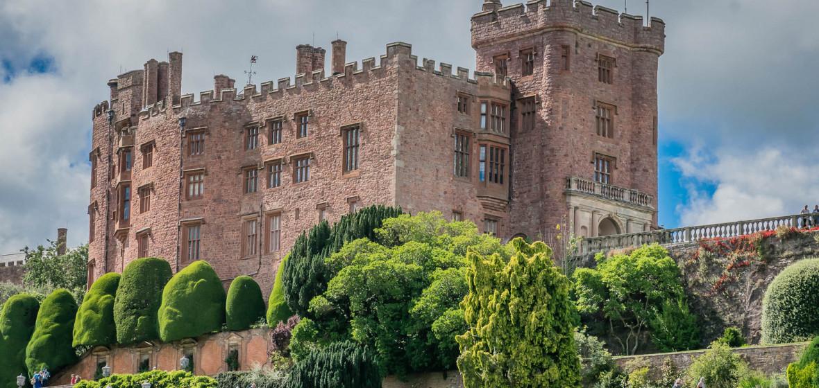 Photo of Powys