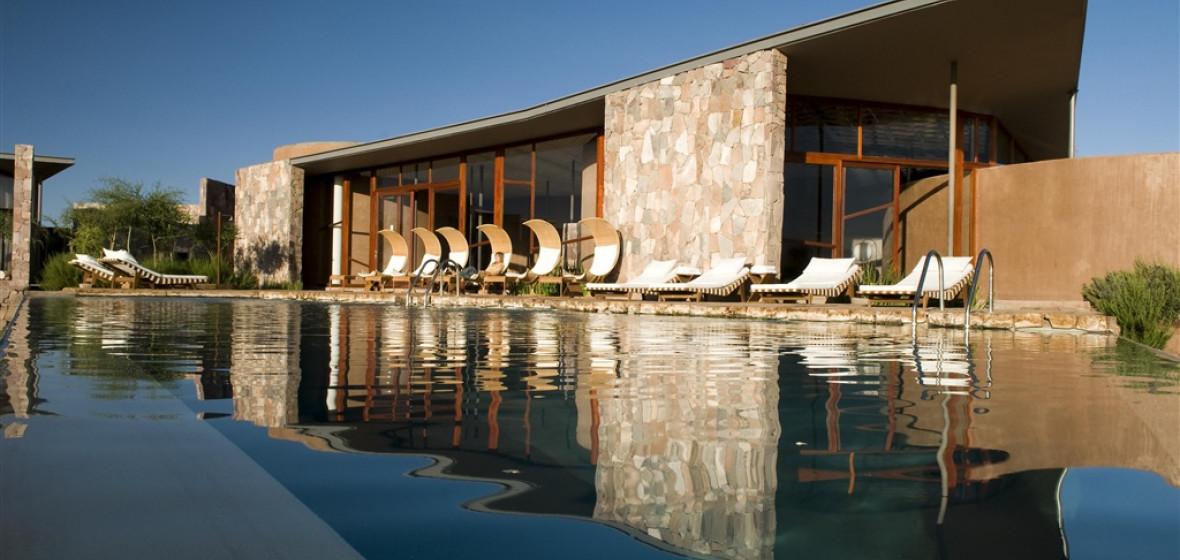 Photo of Tierra Atacama Resort & Spa