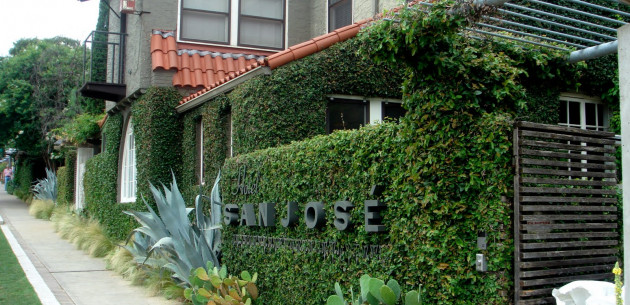 Photo of Hotel San Jose