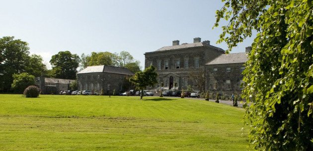 Photo of Bellinter House