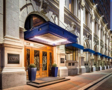 The 4 Best Hotels in Downtown Houston