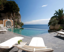10 of the Best Luxury Hotels on the Amalfi Coast