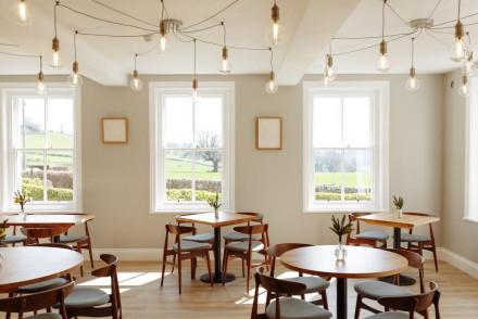 The Hadrian Hotel & Hjem Restaurant