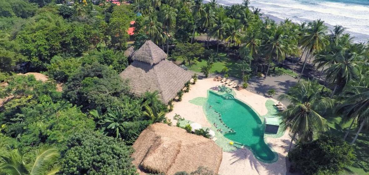 Photo of Clandestino Beach Resort