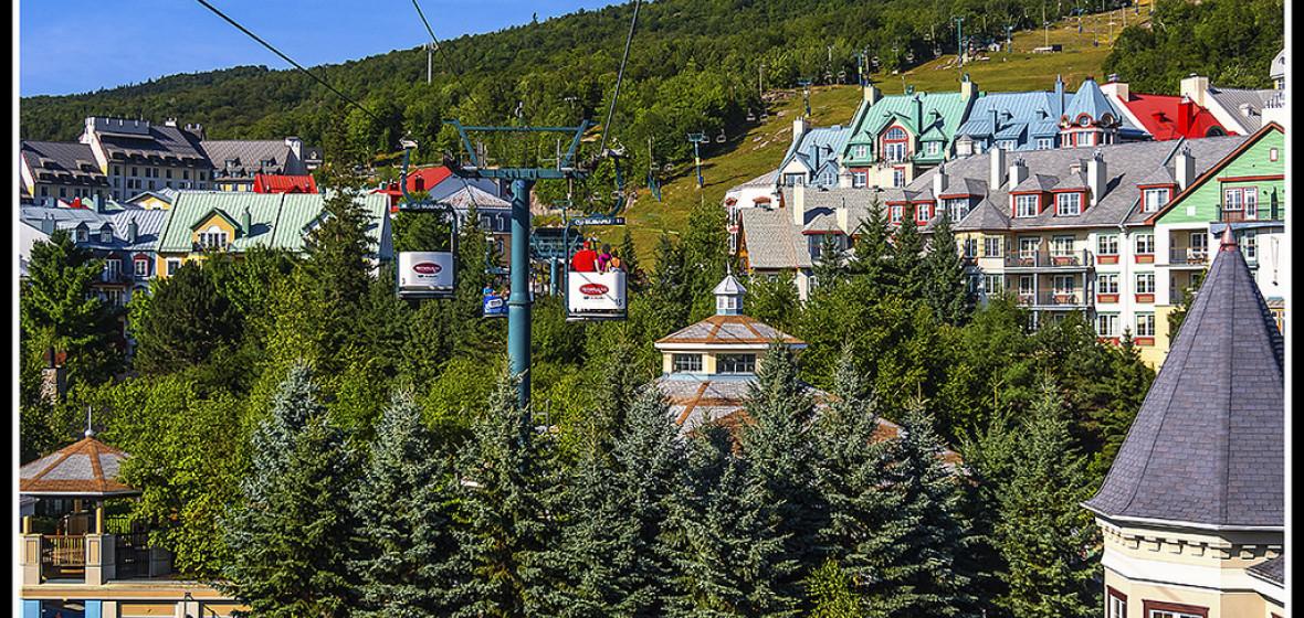 Photo of Mont Tremblant