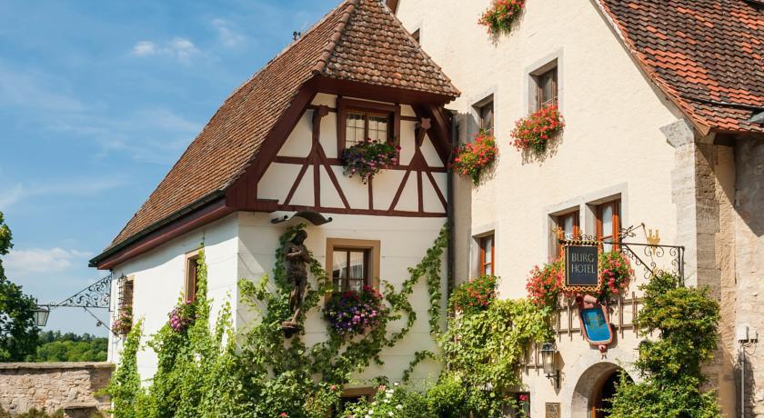 Photo of Burg Hotel