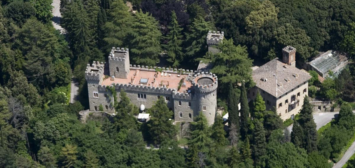Photo of Castello dell'Oscano