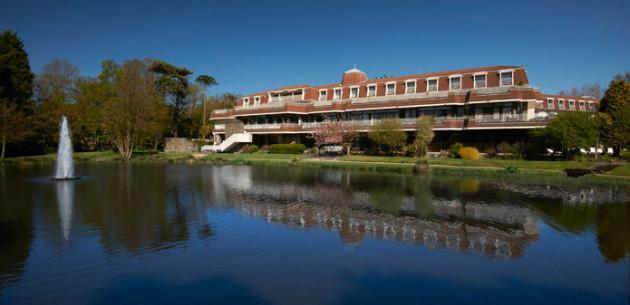 Photo of St Pierre Park Hotel & Golf Resort