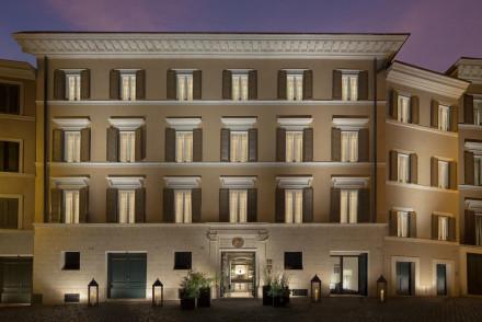 Palazzo Scanderberg